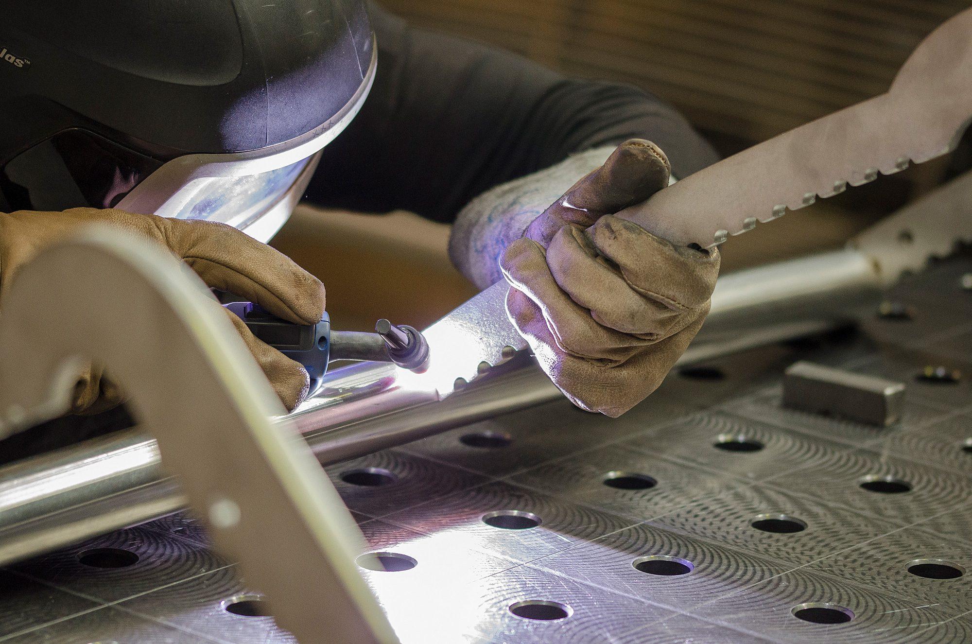 Metallverarbeitung -